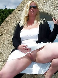 Thick, Sexy bbw