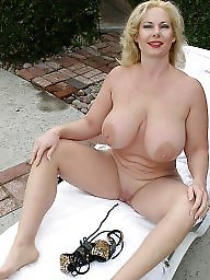Busty milf, Busty big boobs, Mature busty, Mature boobs, Mature blonde, Busty mature