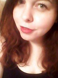 Redhead amateur, Redhead milf