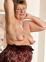 Lady, Bbw mature