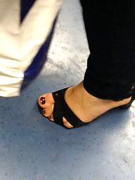 Toes, Compilation