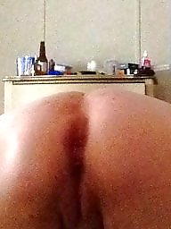 Bbw ass, Butt, Bbw amateur