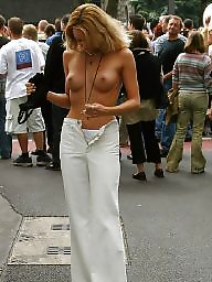 Street, The public