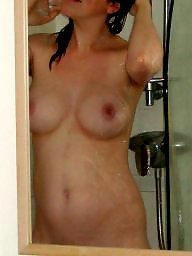 Pregnant, Nipples, Wife, Big breasts, Pregnant nipples, Pregnant amateur