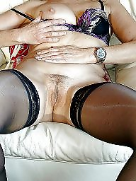 Mega, Mature mix, Granny wife