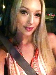 Princess, Blonde porn