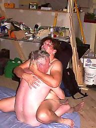 Mature hardcore, Husband, Amateur mature hardcore