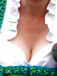 Cleavage, Big