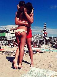 Italian, Teen bikini, Teen beach, Amateur bikini, Italian amateur, Bikini amateur