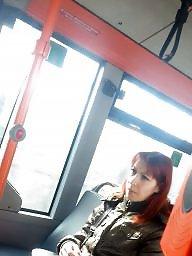 Amateur, Bus, Spy