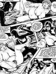 Group sex, Sex, Teen sex, Teen cartoons