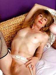Grannies, Mature nude