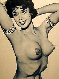 Funny, Vintage tits