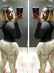 Work, Black ass, Ebony tits