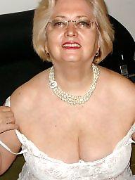 Granny, Grannies, Webcam, Granny tits, Sexy mature, Mature tits