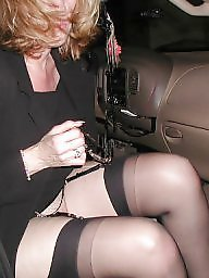 Mature stocking, Sharing, Mature whore, Milf stocking, Shared, Share