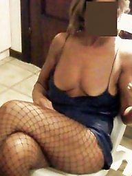 Nipples, Hot milf, Voyeur tits