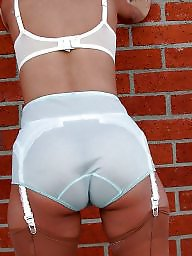 Stockings pussy, Nylon pussy, Nylon stockings