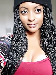 African, Black, Amateur black