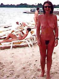 Voyeur, Beach, Nudism, Voyeur beach