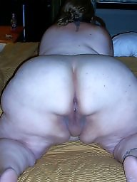 Bbw big ass, Bbw amateur ass