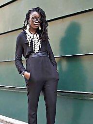 Ebony, Black, Beauties