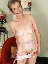 Granny, Granny mature, Mature grannies