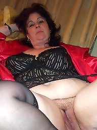 Granny, Grannies, Granny stockings, Granny stocking, Mature whore, Granny amateur