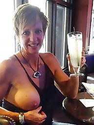 Mature show, Breast