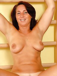 Mature lady, Naked, Mature naked