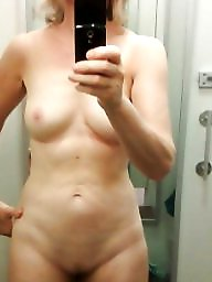 Mature amateur, Room, Changing