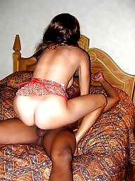 Creampie, Interracial creampie, Amateur interracial