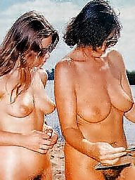 Nudist, Nudists, Vintage amateur