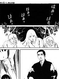 Comics, Comic, Boys, Boy cartoon, Japanese cartoon, Cartoon comics