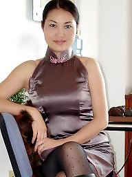 Asian mature, Clothed, Mature asian, Mature asians