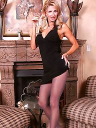 Mature pantyhose, Mature blonde, Pantyhose mature, Mature blond, Stockings mature, Blond mature