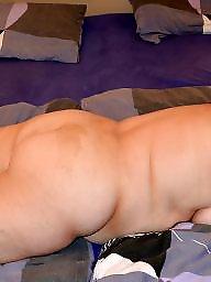 Bbw big ass, Amateur bbw ass