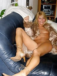 Turkish, High heels, Mature heels, Mature stocking, Turkish mature, Mature nylon