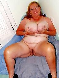 Grandma, Mature big boobs, Grandmas, Home