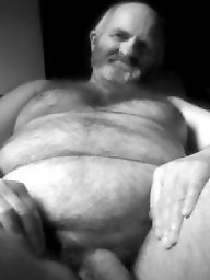 Hairy, Naked