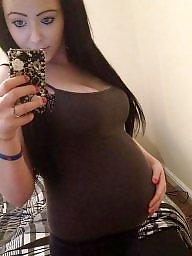 Pregnant, Teen tits, Pregnant babe, Balls