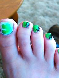 Teen, Teen feet, Feet