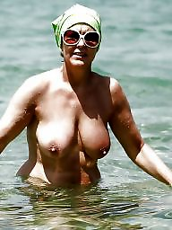 Nudist, Nudists, Nudist beach, Nature, Beach milf