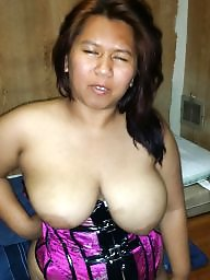 Bbw, Asian, Big tits, Corset, Bbw tits, Asian bbw