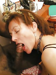 Blowjob, Mature blowjob, Suck, Sucking
