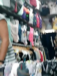 Nipples, Tit, Voyeur tits, Hidden cams
