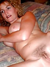 Amateur mature, Wives
