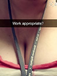 Webcam, Amateur big tits