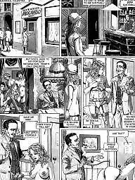 Mother, Mothers, Group, Hardcore, Cartoon mother, Mother cartoons
