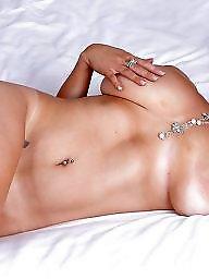 Big boobs, Blond
